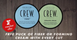 FREE-american-crew-puck-for-fitness-first-members-at-Mr-Chop-Shop