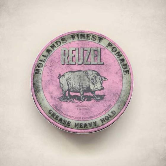 Reuzel-Heavy-Hold-Pink-Pomade-MrChopShop-Barber-Sydney