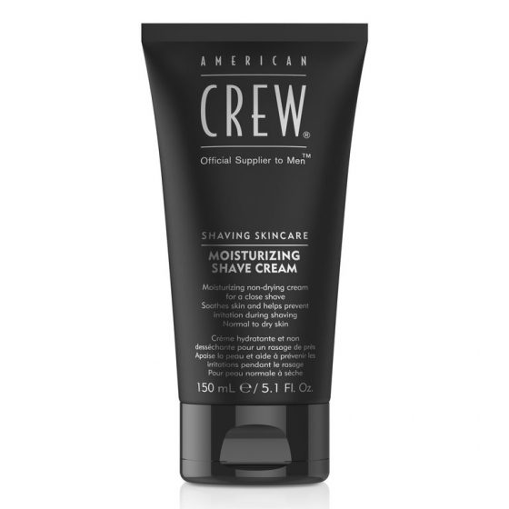american camerican crew protective shave foam 300ml