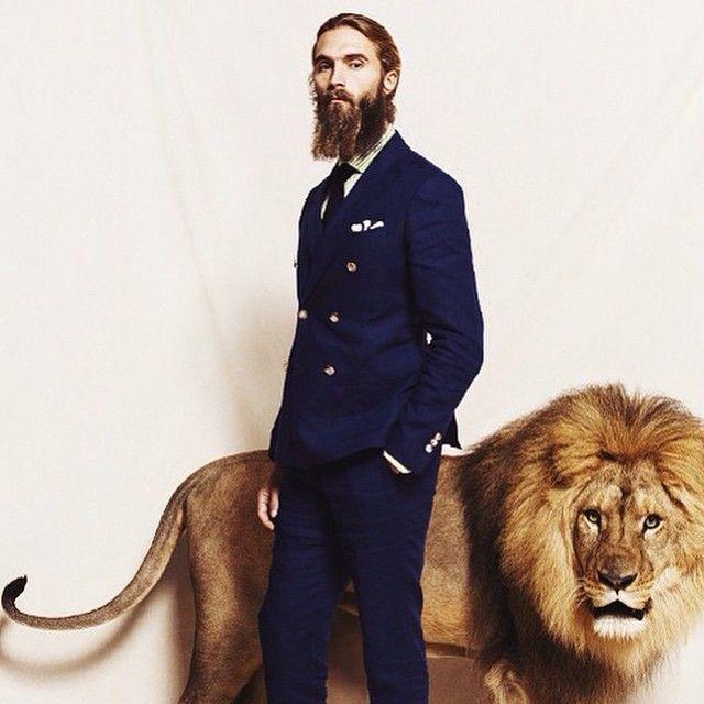 The Beard will never die