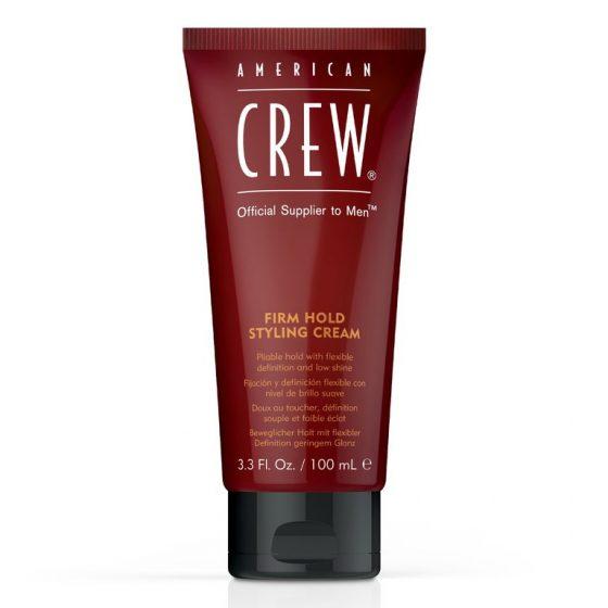 american crew firm hold styling cream 100ml