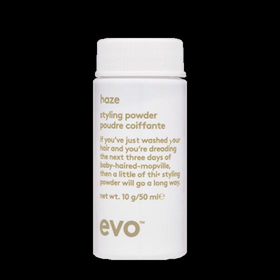evo haze styling powder 10g