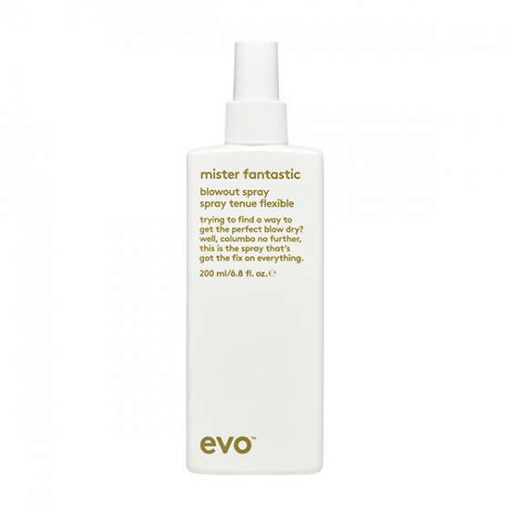 evo mister fantastic blow out spray 200ml